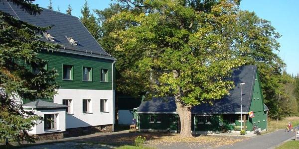 Torfhaus Oberholzhau