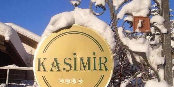 Tafel Haus Kasimir