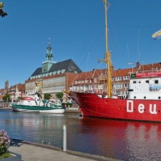 Ratsdelft Emden