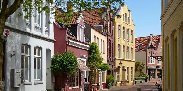 Altstadt von Leer