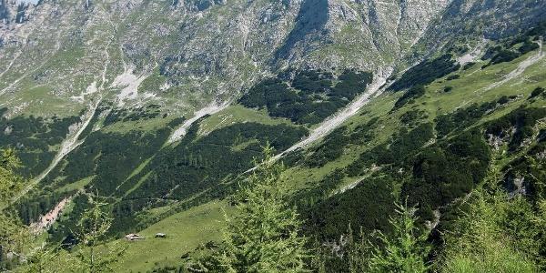 Weißbachlalm