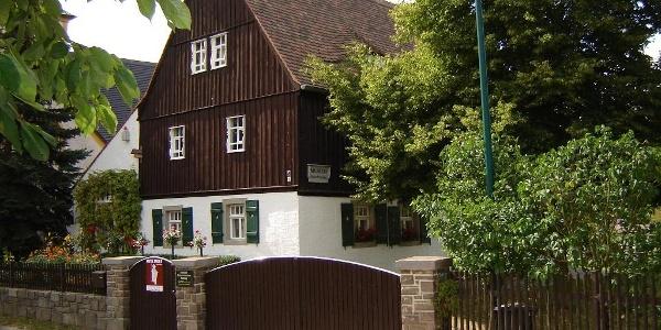 Museum Steinarbeiterhaus Hohburg