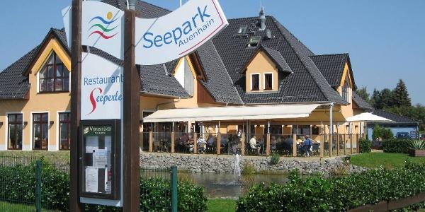 Seeperle