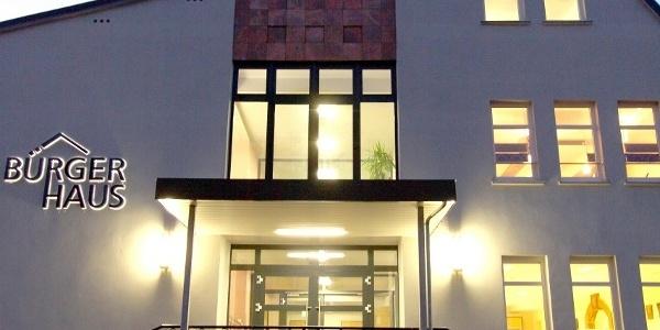 Bürgerhaus Rochlitz