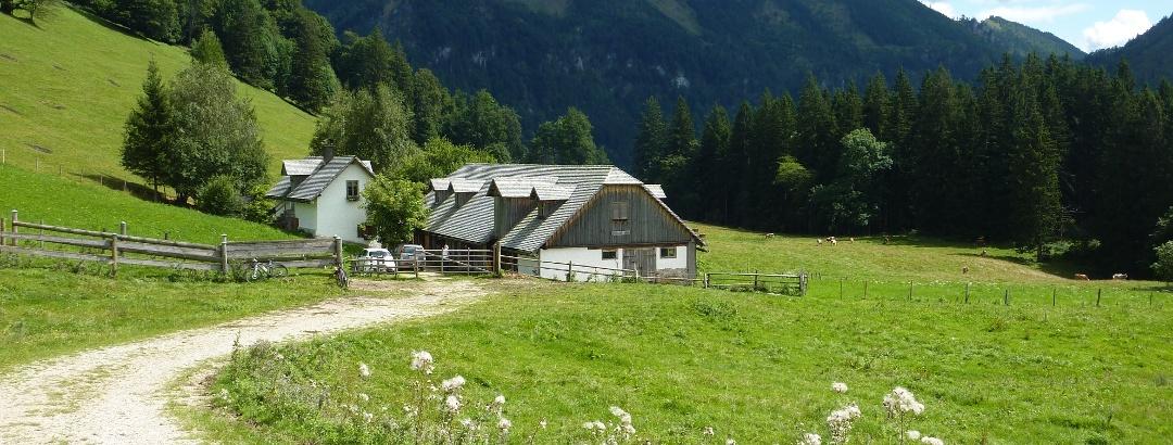 (c) Kraushofer, OÖ Tourismusverband