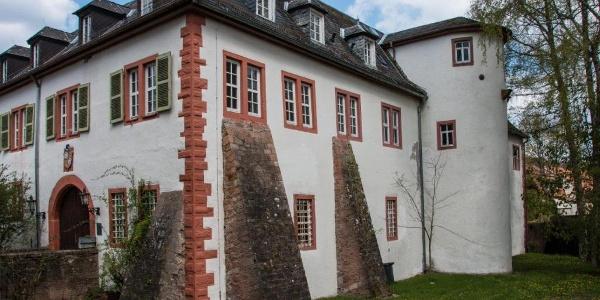 Schloss Rothenbuch