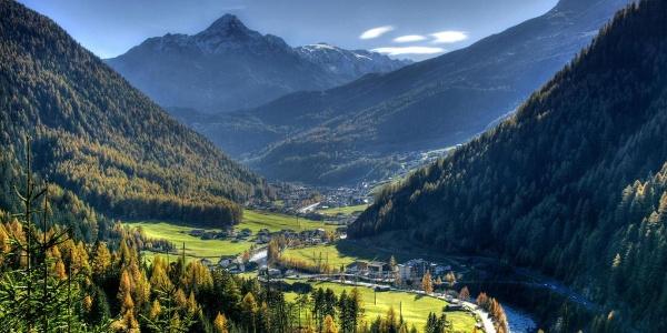 Kaiserwald - Sölden