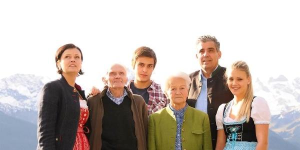 Familie Boric