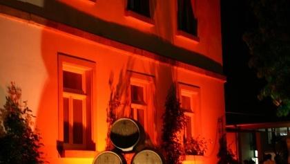 Hochstadt Weinmosaik
