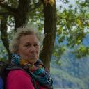 תמונת פרופיל של Elke Bitzer (Reisen und Wandern in Deutschland)