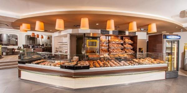 Ambiente Weinlandbäckerei