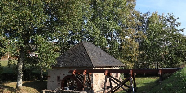 Ölmühle Konz-Niedermennig (3)