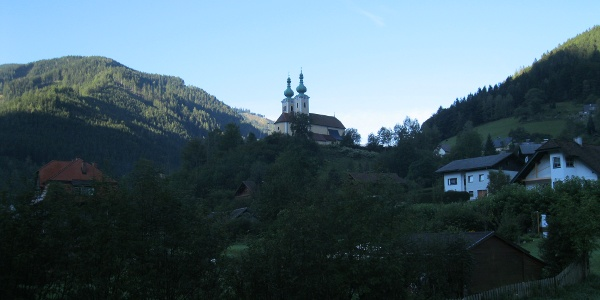 Radmer an der Stube (09.09.2012)