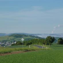 Trierweiler mit Sauertal