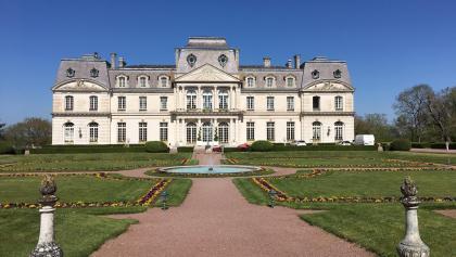 Chateau d'Artigny, Montbazon