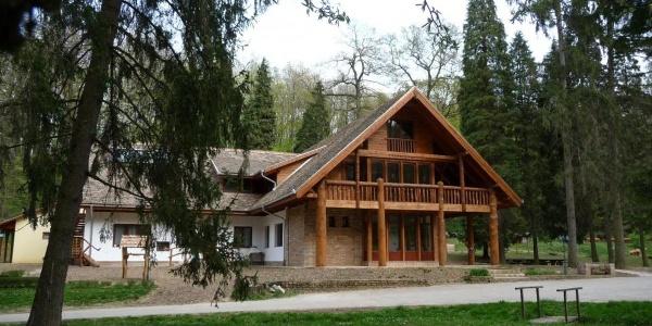 Az Annafürdői Vendégház