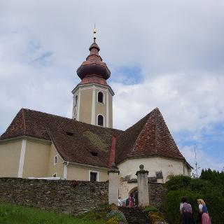 Kirche St. Georgen