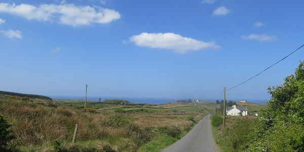 Countryside of County Clare