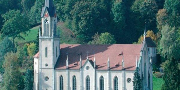 Kirche Villmergen