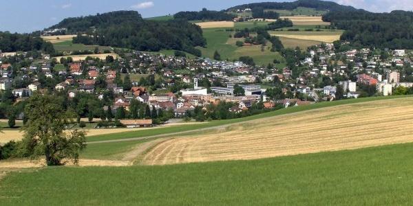 Rudolfstetten