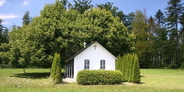 Buschbergkapelle Wittnau