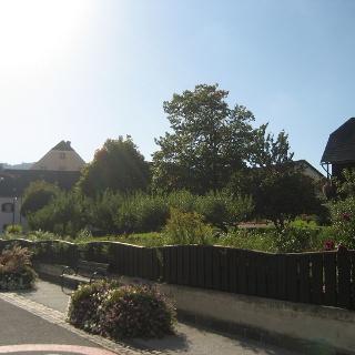 Wenigzell Richtung Heimathaus