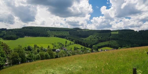 Westfeld im Schmallenberger Sauerland