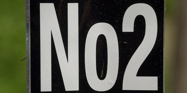 Wanderzeichen No2