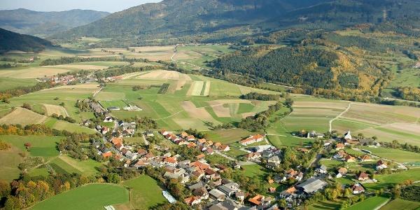 Gemeinde Raxendorf