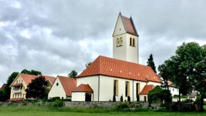 Dietmannser Kirche