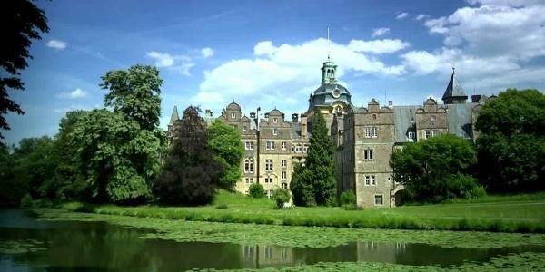 Schloss Bückeburg und das Schaumburger Land