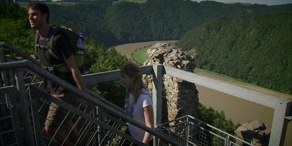 Der Donausteig - einfach sagenhaft! HDTeil1