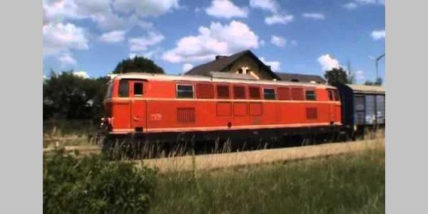 Fahrt mit dem Reblaus Express