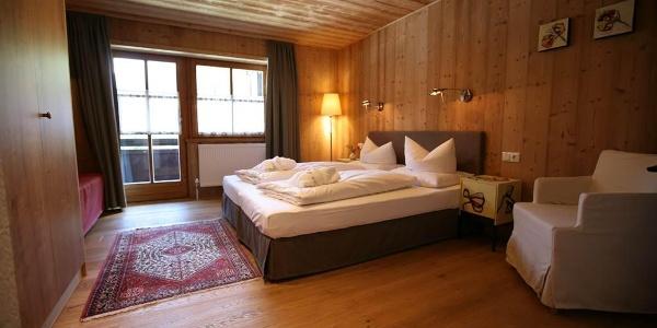 Doppelzimmer Elegant premium