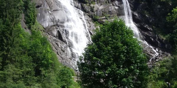 Estate-Tour Val Genova-Cascata Nardis-Lorenzetti Mattia