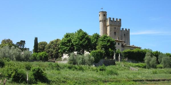 Castello della Chiocciola