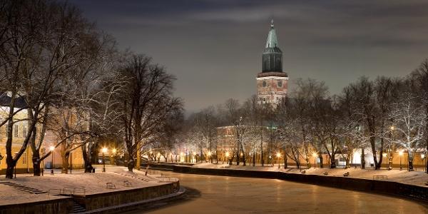 Kathedrale von Turku