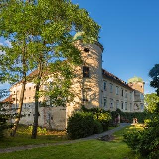 Schloss Reitenau