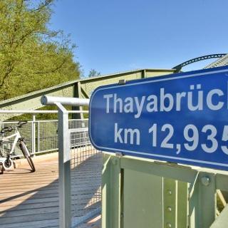 Thayabrücke