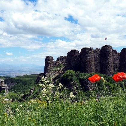 Festung Amberg 2150m
