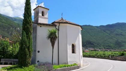 Arco (loc. Massone),  Cappella dei Sette Dolori