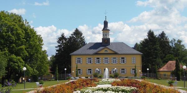 Salinenpark Bad Rappenau