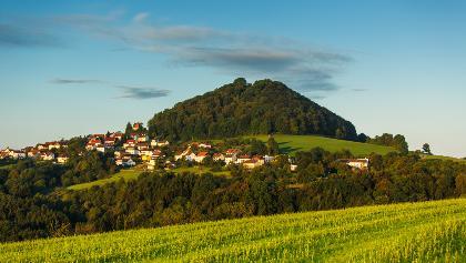 Berg Hohenstaufen