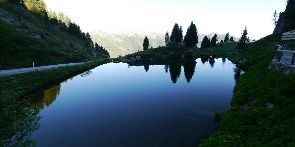 See an der Baita Manghen