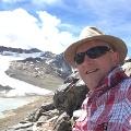 Profilbild von Dieter Graber