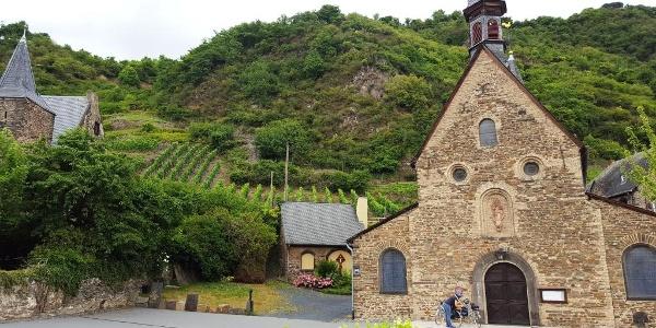 Pfarrkirche St. Georg, Hammerstein