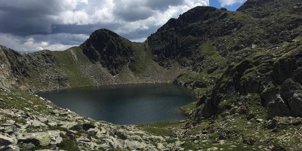 Lago Swarzsee