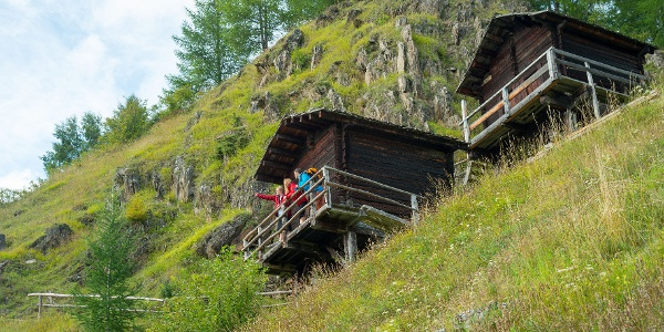 Apriacher Stockmühlen
