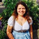 Profilbild von Larisa Novikova