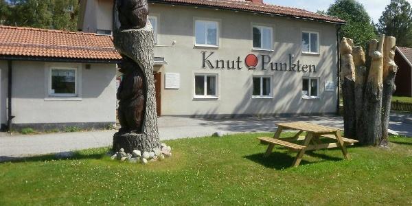 Knutpunkten, Bergby